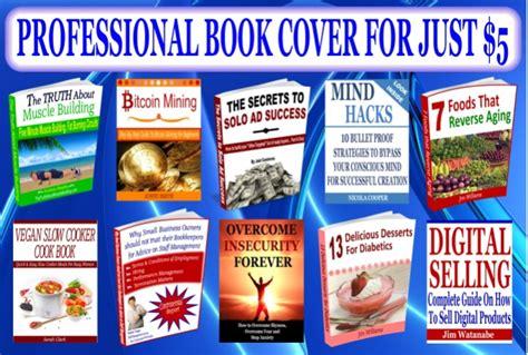 design ebook cover kindle design professional ebook cover or kindle cover