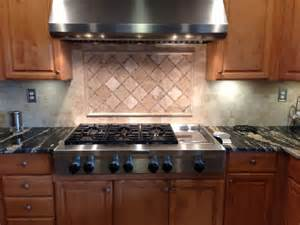 Traditional Kitchen Backsplash Backsplash Traditional Kitchen New York By Design