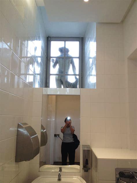 louvre bathroom cool stuff in paris blog