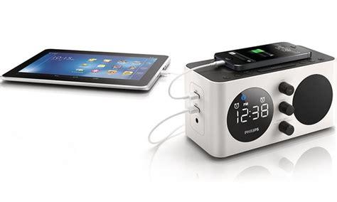 Speaker Advance Portable H 23a Speaker Mobile 1 philips bluetooth alarm clock groupon goods