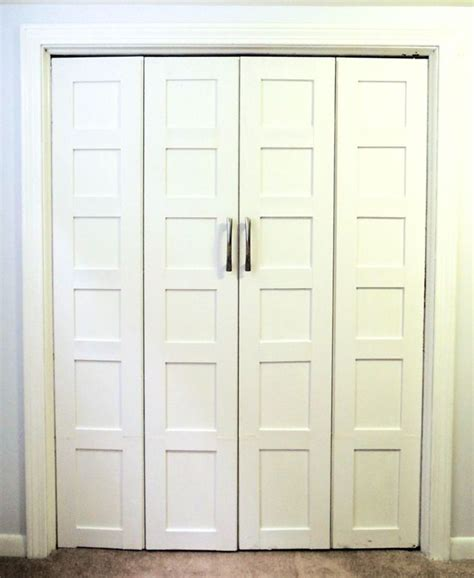 Folding Doors For Closets Folding Doors Bi Folding Doors Closets