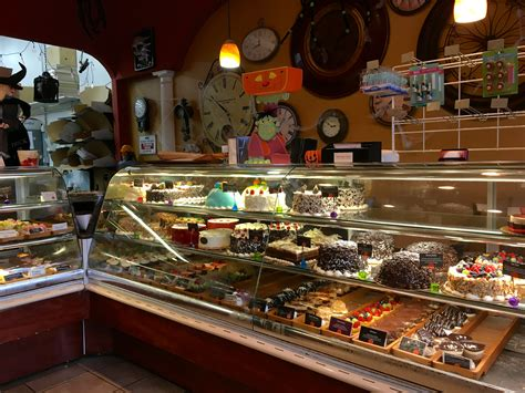Bakery Pastry by 5 Popular Bakeries South Of San Francisco Serving European