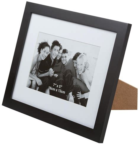 matted picture frame 5 quot x 7 quot picture frames matted photo holders