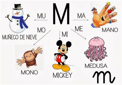 imagenes que inicien con la letra m aprendemos con todos y de todos empezamos con la letra m