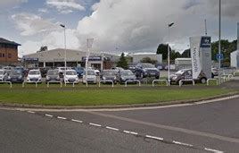 steve burrows car dealer read motor group doncaster acquisition completes burrows