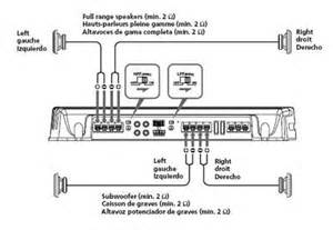 wiring diagram sony xplod gt21w stereo fixya circuit diagram