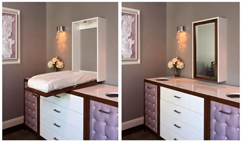 Baby Changing Station With Style by Real Rooms Modern Extravagance