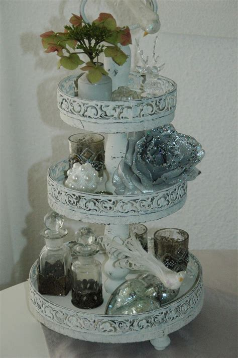 etagere blumen 60 best images about etagere on tes shabby