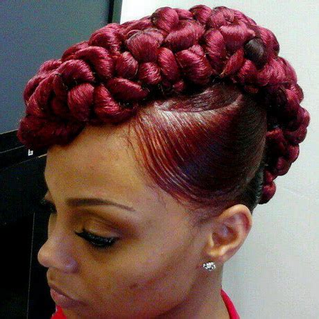 Black Hairstyles 2015 For by Hairstyles For Black For 2015