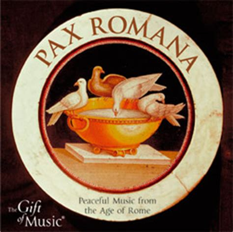 pax romana guerra paz pax romana publish with glogster