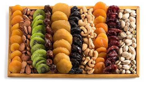 Manna Express Gift Cards - dried fruit platter gifts gift ftempo