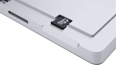 Micro Sd Pro surface pro 3 microsd card reader stories