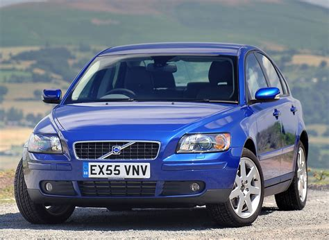 volvo s40 volvo s40 saloon review 2004 2012 parkers