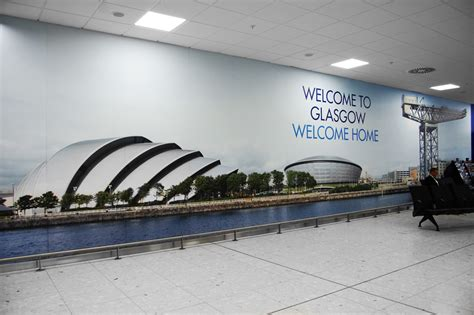 glasgow airport flight arrivals at glasgow airport live glasgow airport