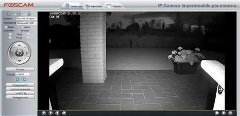 software per ip videosorveglianza ip come funziona quali le migliori