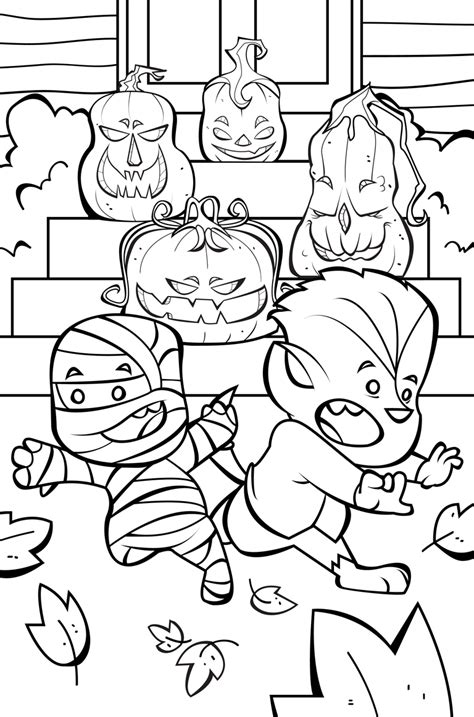 halloween happy birthday coloring pages happy birthday jack coloring pages