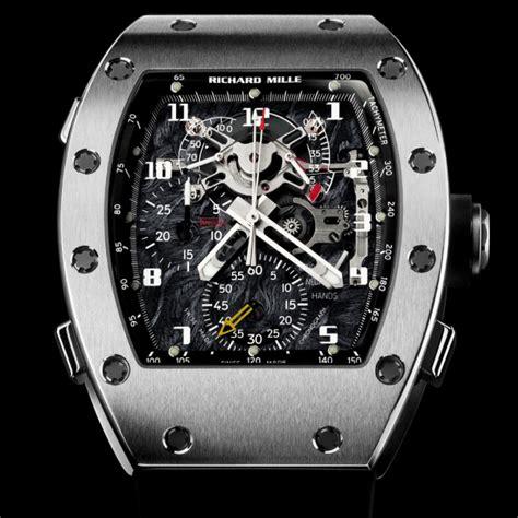 Richard Mille Rm011 Skull Blk Gld la cote des montres prix du neuf et tarif de la montre