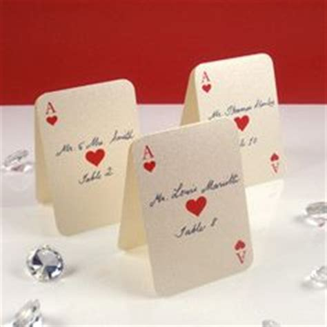 1000 images about las vegas wedding invitations invitation wording ideas templates on - Vegas Wedding Place Cards