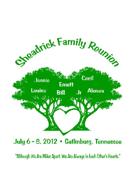 design family gathering family tree logo reunion www imgkid com the image kid
