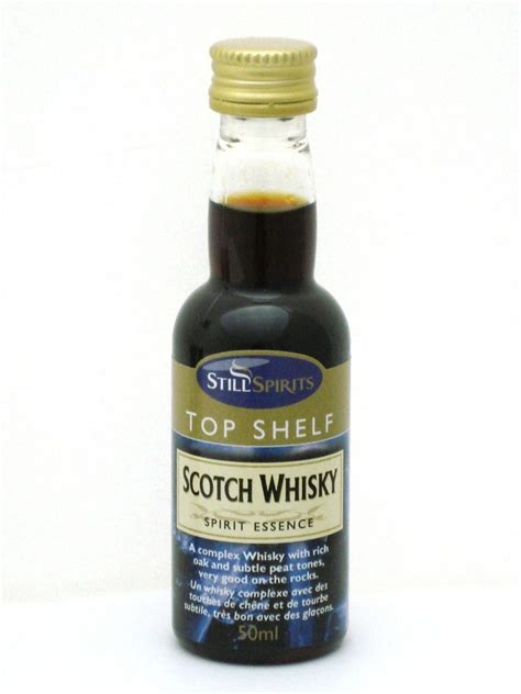 top shelf scotch whisky country brewer