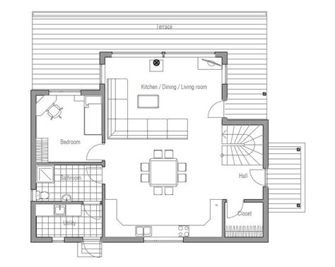 expandable house plans small house ch102 house ideas small house expandable
