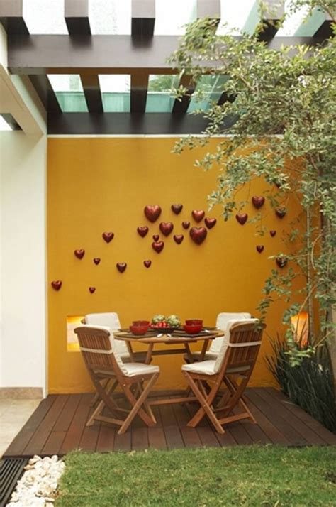ideas decorar jardines pequeños m 225 s de 1000 ideas sobre decoracion patios peque 241 os en