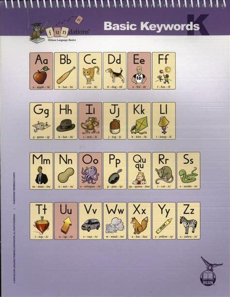printable fundations alphabet flash cards kindergarten fundations eddleman learning