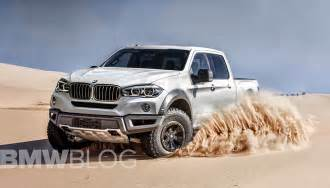 Bmw Truck This Bmw Truck Could Play In Quot Transformers Quot