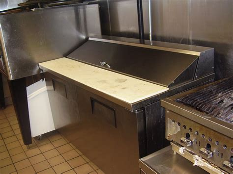 commercial kitchen equipment for sale used