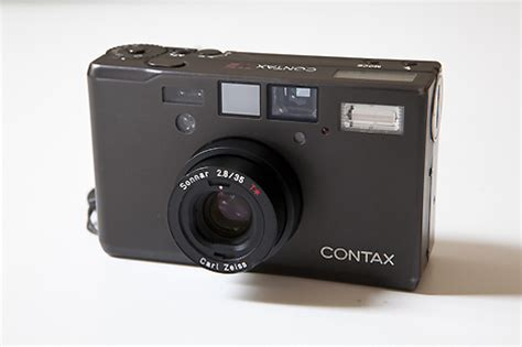 contax t3 for sale