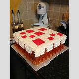 Minecraft Cake In Game Crafting | 736 x 981 jpeg 100kB