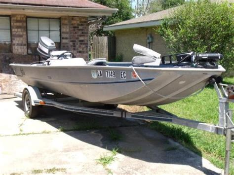 cajun flat bottom boat cajun special boats pictures to pin on pinterest pinsdaddy