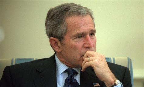 George W Bush Mba by George W Bush 2001 2009 U S Presidential History