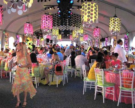 love themed events 60 s party theme photo courtesy bst via htons online