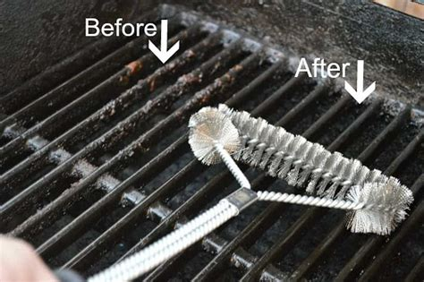 grill brush  reviews buyers guide january