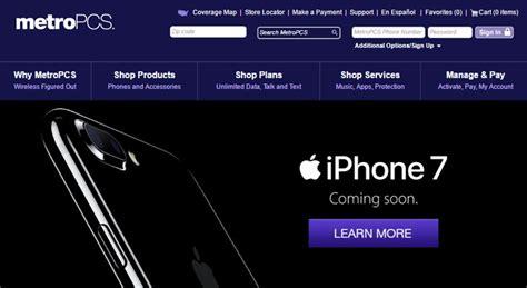 metropcs iphone  launching  september  boosts