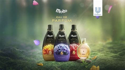 Parfum Molto molto eau de parfum keharuman mewah dari bunga perancis