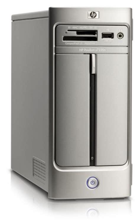 ordinateurs de bureau hp pavilion slimline s 233 rie s7000