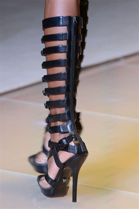 boot sandal versace gladiator sandal boots gladiator sandal