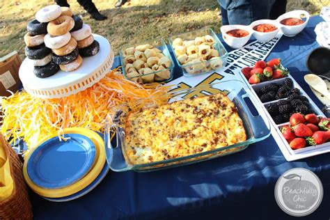 tailgating recipes for cold weather gate food food ideas