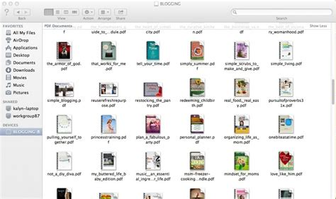 finally getting it right ebook how to organize an ebook library kalyn brooke