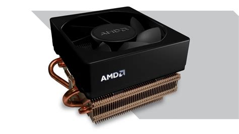 Amd Fx 8370 8 4 3ghz Max Wraith Cooler Limited amd fx 8350 6350 to be equipped with new cooler