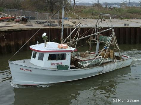 small fishing boats for sale ontario commercial fishing vessels artifacts etc new jersey