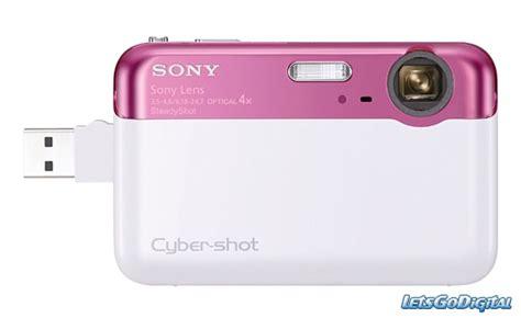 Sony J10 sony cybershot j10 letsgodigital