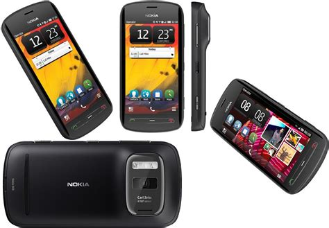 Hp Nokia Pureview 808 nokia 808 pureview specs review release date phonesdata