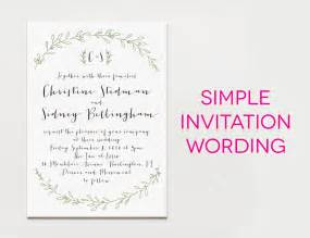 wedding invitation creative wording wedding invitation wording creative and traditional