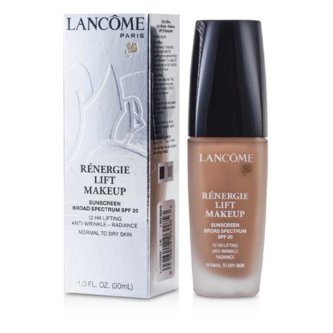 Lancome Cosmetics lancome renergie lift makeup spf20 350 dore 10nw us