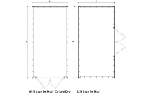 Shed Plans 8 X 16 by 8 X 16 Shed Plans The Best Way To Choose The Correct