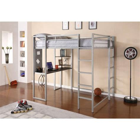 full loft bed with desk buy affordable loft beds for small room loft bed deals