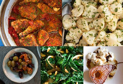 easy light meals for dinner 3 easy dinner party menus to wow the crowd huffpost